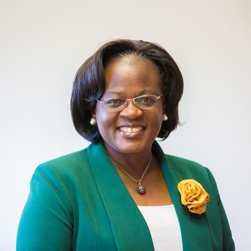 Ms. Dorothy Kisaka