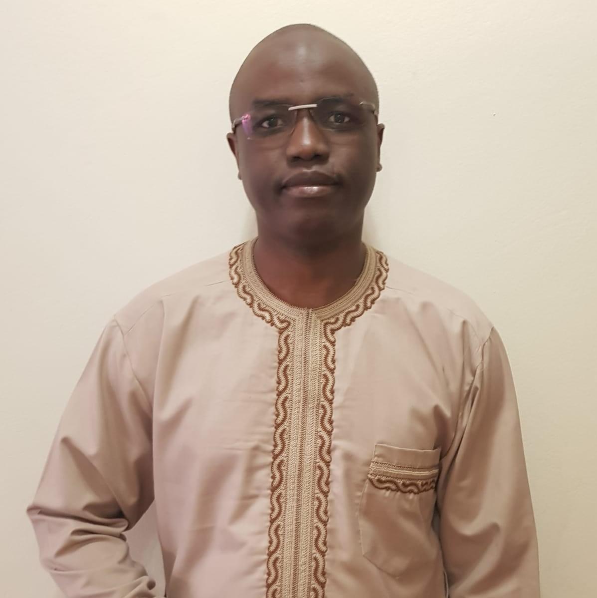 Mr. Emmanuel Osanga