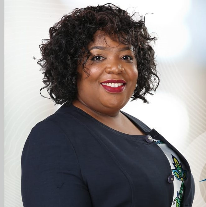 Ms. Joy Mdivo