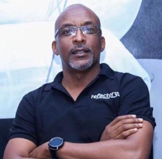 Mr. Michael Niyitegeka