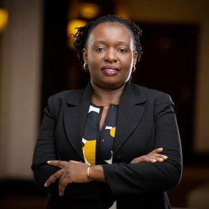 Ms. Emma Mugisha