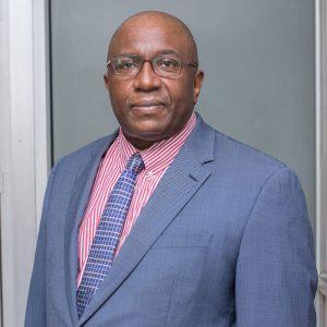 Mr. George Bamugemereire