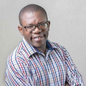 Pastor. Moses Mukisa